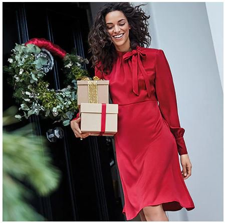 Exclusive Offer - Ends Tomorrow!  If you're a newbie to ordering online with @marksandspencer  then be sure to stop by and get 8% exclusive cashback. Spread the word....  - https://t.co/2L6A3FnCrE  #Christmas #Party #Fbloggers #Style #Fashion #Money #Savvy #Save