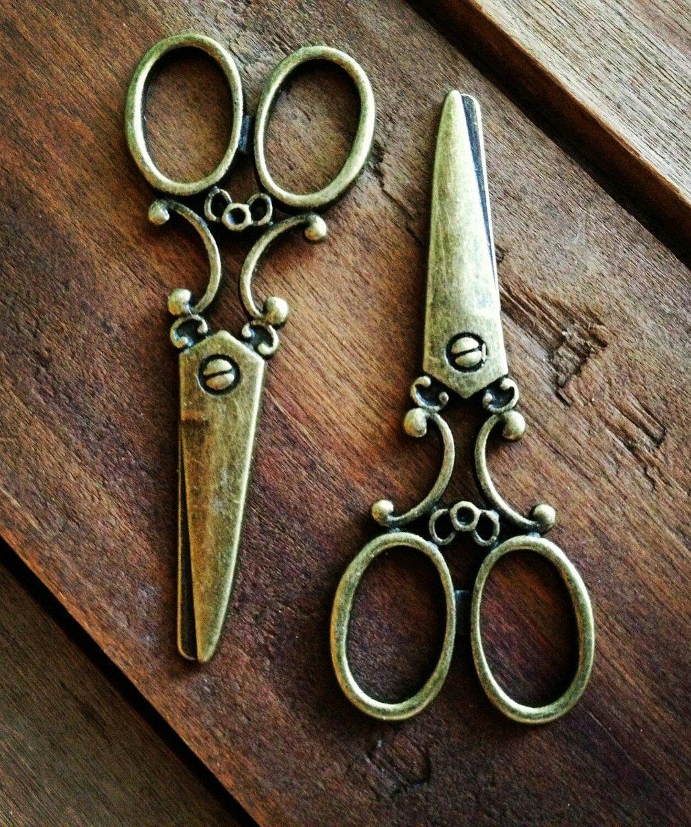 картинки необычные ножницы видит
