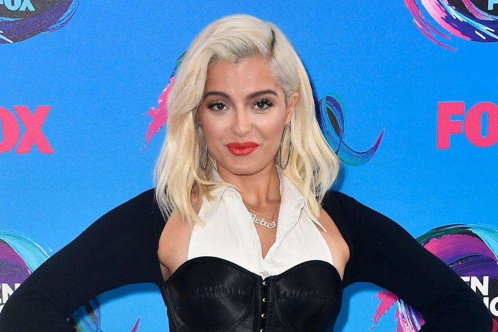 Bebe Rexha abrirá shows de Katy Perry no Brasil e show de Curitiba é transferido para Porto Alegre. Saiba mais! https://t.co/W55Dh49Klj