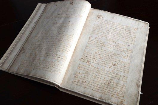 #Imprensa Reportagem no 'Fantástico' apresenta o 'Formulário Médico' jesuíta, obra rara de 1703 guardada pela @fiocruz que virou Patrimônio Documental da Humanidade pela @UNESCOBrasil https://t.co/ij91U3veDg