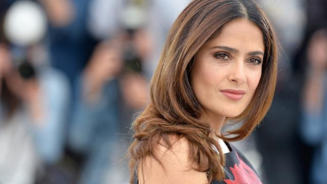 Salma Hayek: Weinstein sexually harassed me, threatened to kill me https://t.co/bKYRTrLPon
