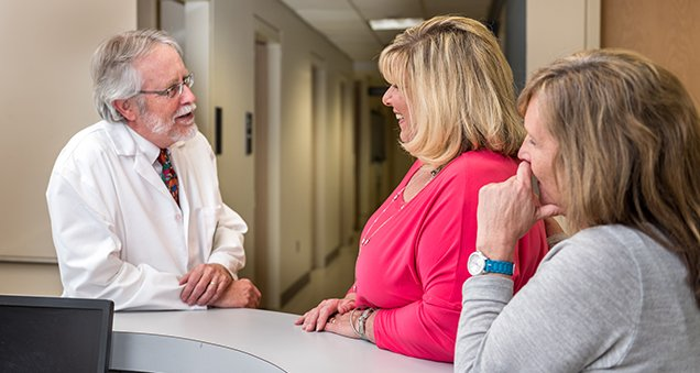 The journey with #Parkinsons is unique. Learning about the disease, being in tune with your symptoms, speaking up for yourself, and building your care team are all ways that can help you optimize treatment. #WellnessWednesday