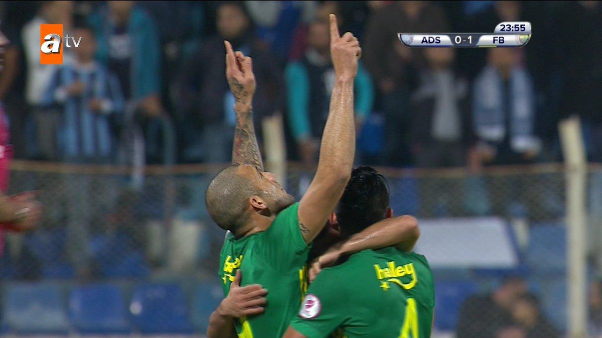 #ZiraatTürkiyeKupası🏆  #AdanaDemirspor 0...