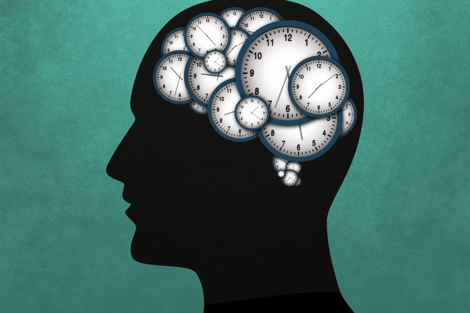 MIT neuroscientists have discovered networks of neurons that stretch or compress their activity to control timing. https://t.co/TMkJgGbHcU