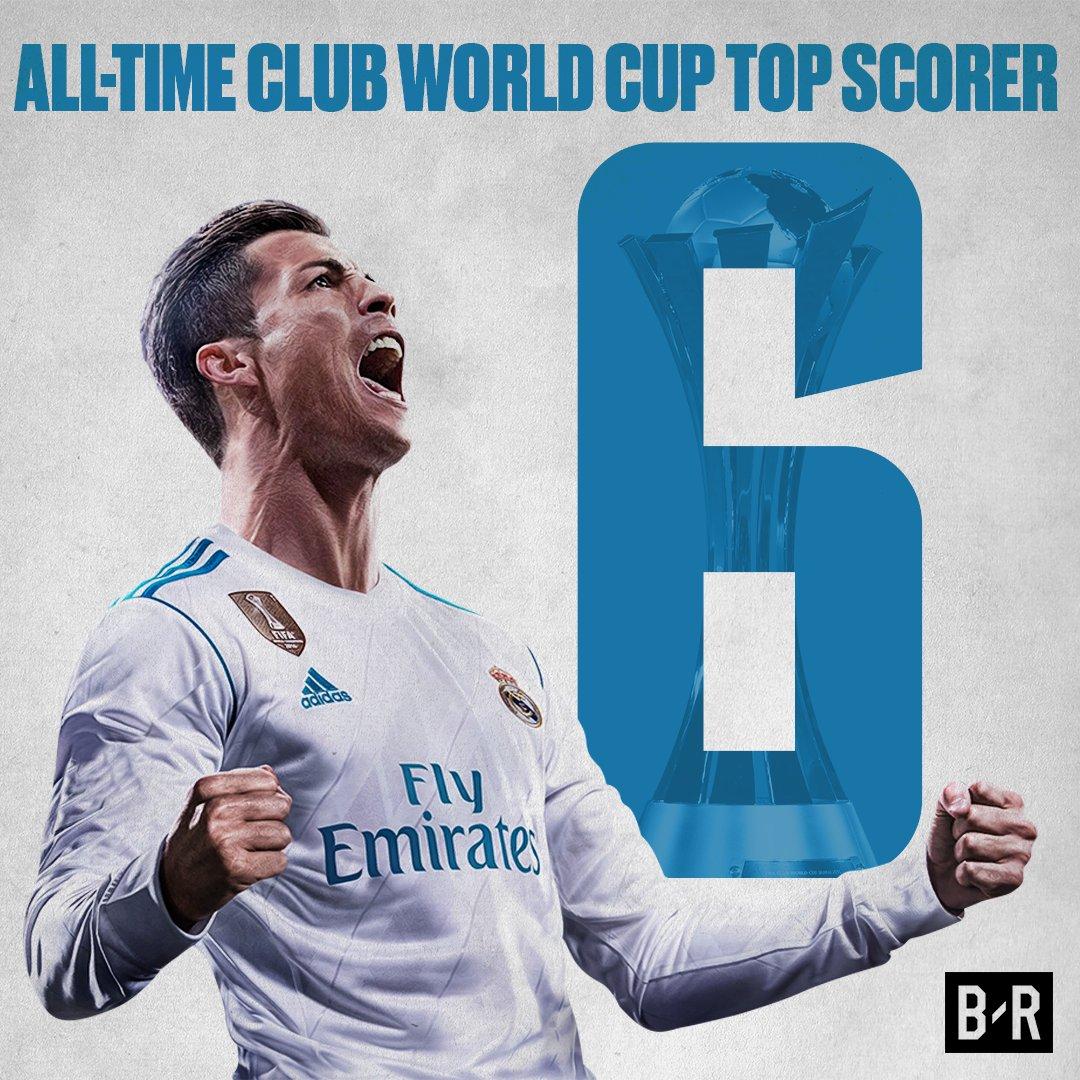 Cristiano Ronaldo overtakes Leo Messi, Luis Suarez and Cesar Delgado ⚽