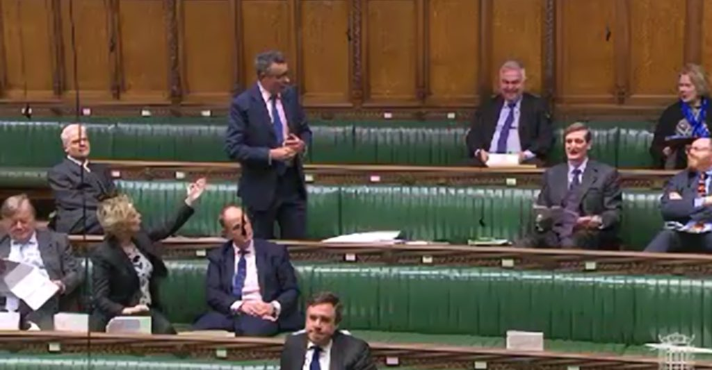 """Jenkin: """"There is a summit tomorrow, this is not the moment to try to defeat the Government"""" Soubry exclaims: """"from you? From you?.. How many times?"""""""
