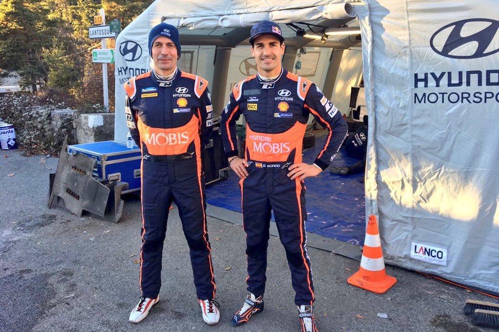 Rally Montecarlo 2018 DQ8kBNWXcAI_kAn