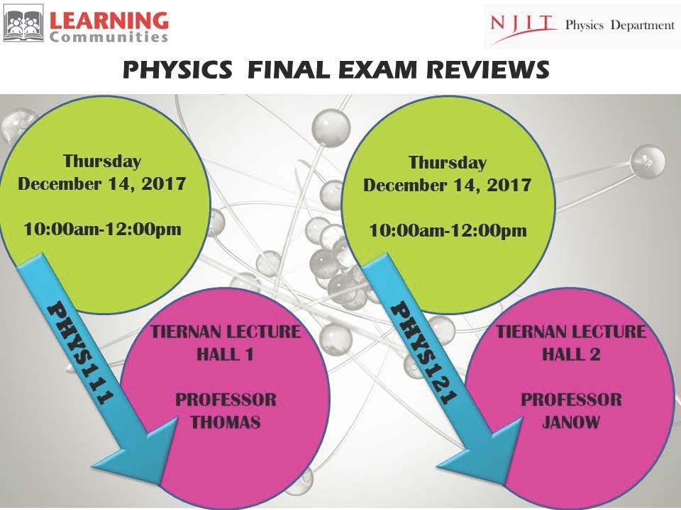 NJIT Physics Dept  (@NJIT_Physics) | Twitter
