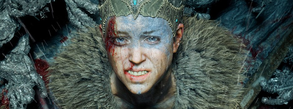 #Hellblade is the @Gamespot Best Of The Year #8 Game! https://t.co/fHiG7mKHqB https://t.co/Jdozu9iga3