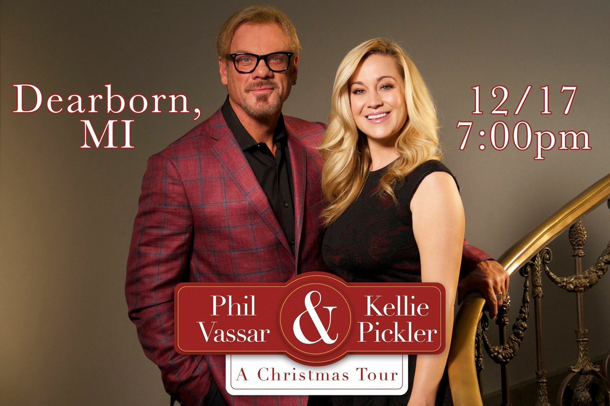Phil Vassar On Twitter Bonus Giveaway 2 Tickets With Vip Meet