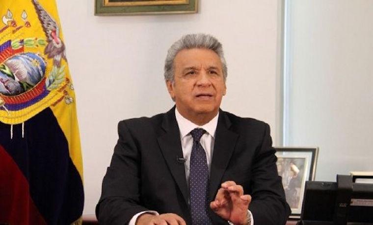 Presidente de #Ecuador sostendrá importantes reuniones en su gira por Europa https://t.co/JwIonw0LCH  https://t.co/szzmlVmbef