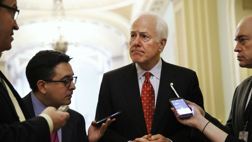 GOP is very close to unveiling tax deal, key Senate Republican says https://t.co/9tSsyAVzBD