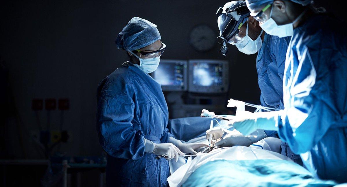 🏥 Un chirurgien reconnaît avoir gravé ses initiales sur le foie de ses patients ⏬ https://t.co/zBjVxZu2nv