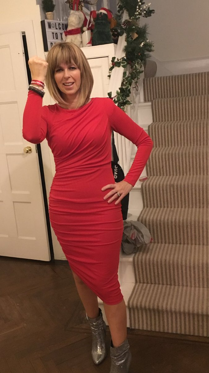 Where To Get Kate Garraway's Dress For Yourself images
