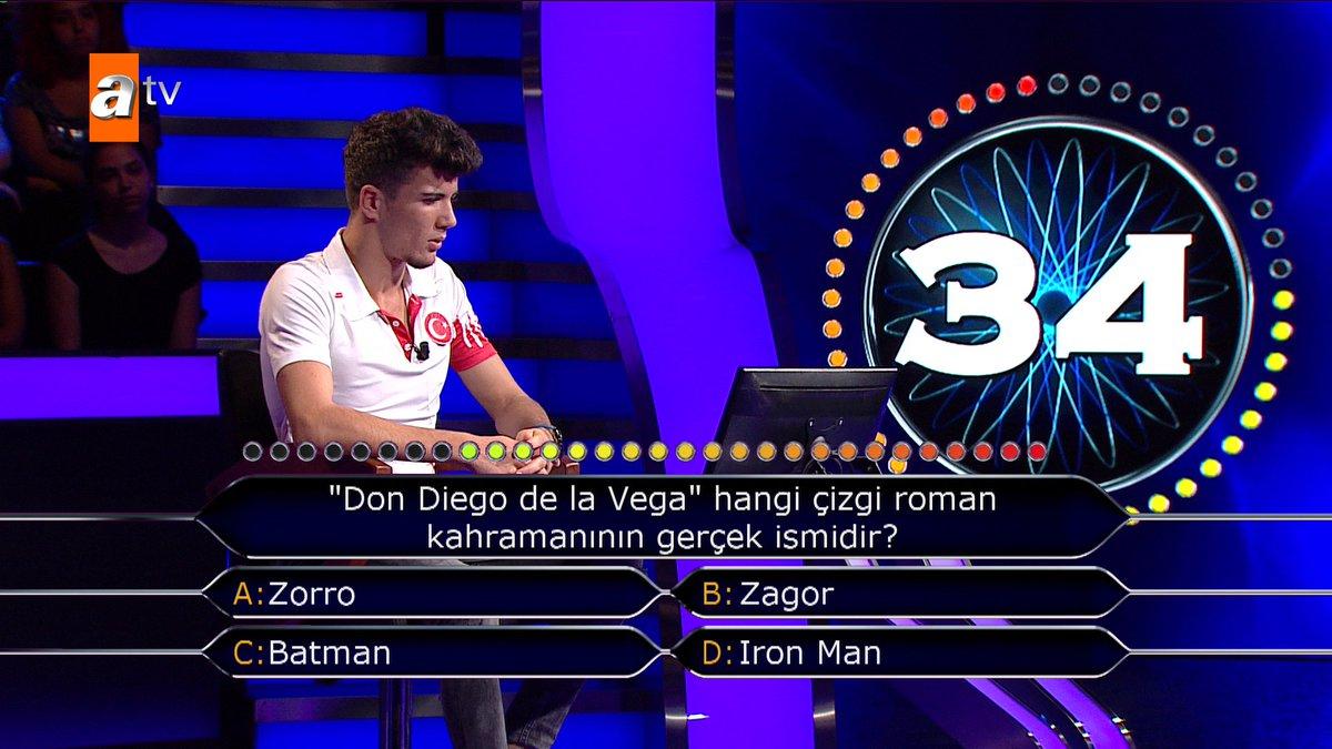 'Don Diego de la Vega' hangi çizgi roman...