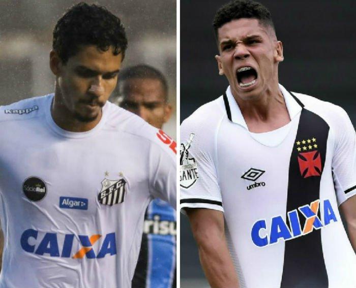 Censo da Base: Santos é o clube que mais revela na Série A do Brasileirão; Vasco tem o maior número de pratas da casa. Veja o ranking: https://t.co/rMVPtgUjmH