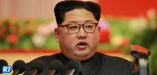 Casa Branca diz que não é momento para negociar com Coreia do Norte https://t.co/GK755ndcWo