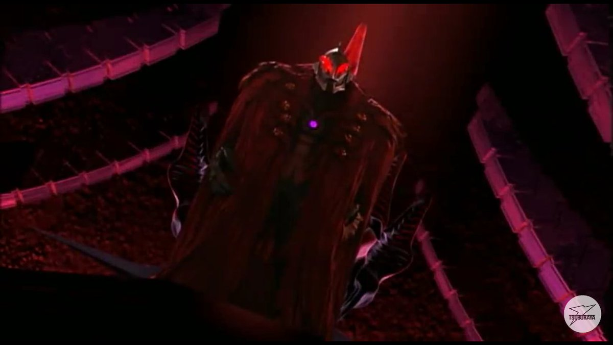 ウルトラマンジード 最終回の放送日は12/23  偶然にも ウルトラマンゼロ T...