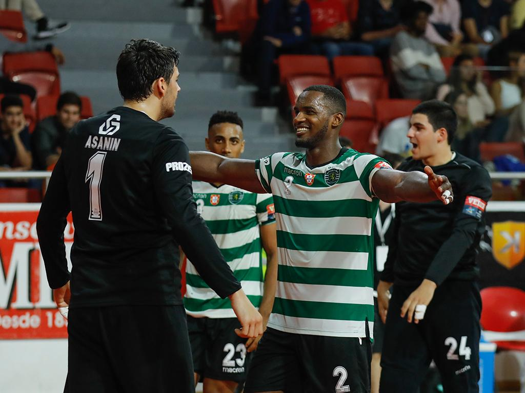 Andebol: Sporting ganha em Braga e isola-se https://t.co/2kN7S1rVdq