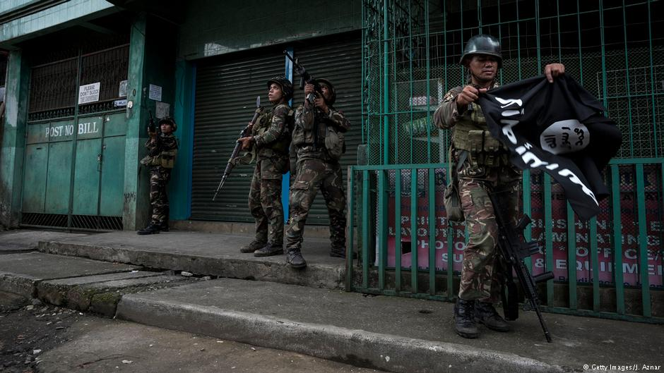 #Philippines Congress votes to extend martial law https://t.co/W83aIPqrQq