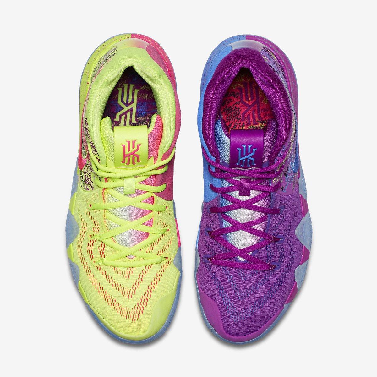 c3928e84874e Official Nike Kyrie IV Thread