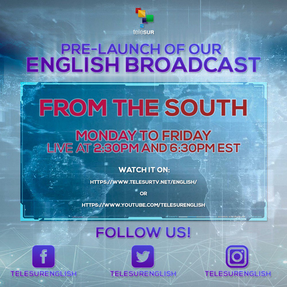 Catch the latest news today on From The South streaming live on our Facebook or website: https://t.co/2zY3oS7u5t