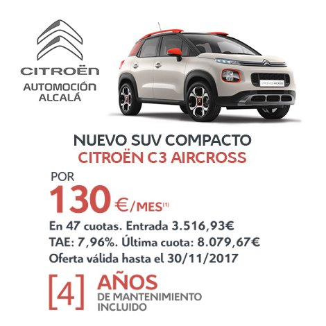CitroenAlcala photo