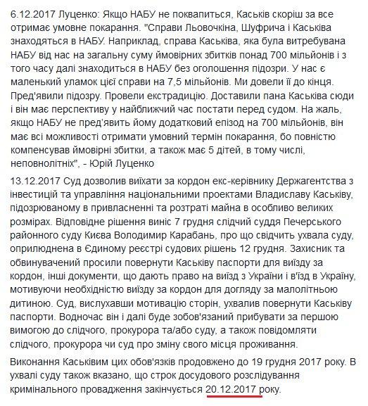 Суд скасував обмеження на пересування Розенблата по Україні, - адвокат - Цензор.НЕТ 9192