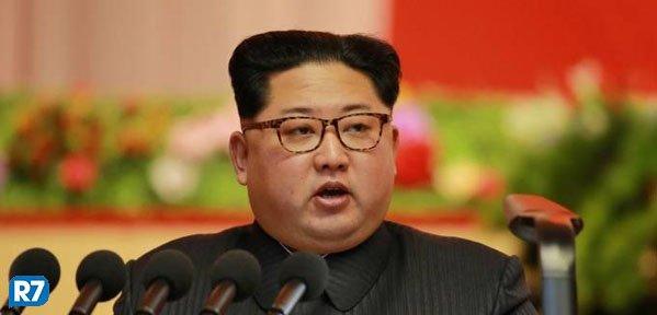 Casa Branca diz que não é momento para negociar com Coreia do Norte https://t.co/GK755mVBxO