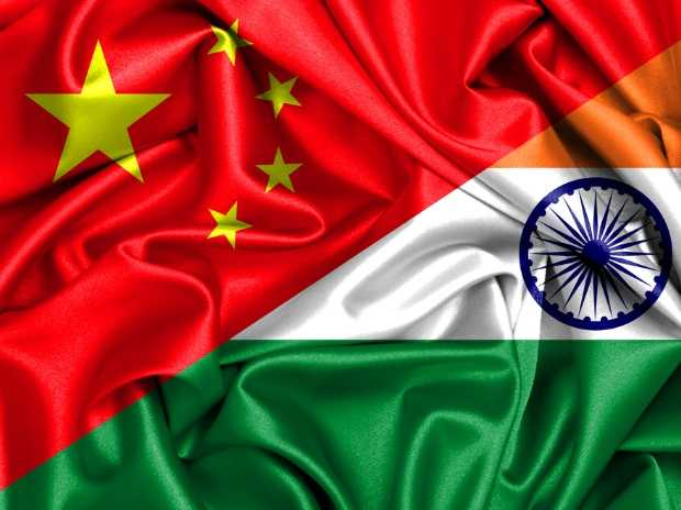 GDP (nominal).  1990  China: $398 billion India: $326 billion  2017  China: $11.9 trillion India: $2.4 trillion https://t.co/Dbl5nMUBl3