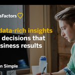 With so many solutions, it can be difficult to choose. Why IDC MarketScape reports named SuccessFactors a leader in all categories: https://t.co/FYXikM2DZD