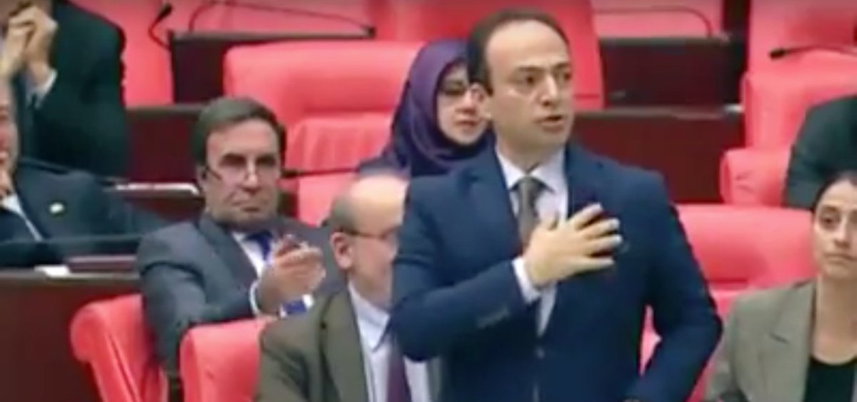 "#Kurdish MP Evicted from #Turkish Parliament after Uttering ""#Kurdistan"" - #BasNews https://t.co/3rE6zFC96b"