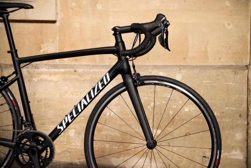 48a33ab40bd Breaking news: Specialized stops sale of 2018 Allez bikes due to fork  defect https://t.co/2ZUnxxveL6 #cycling https://t.co/prWmwvtFAy
