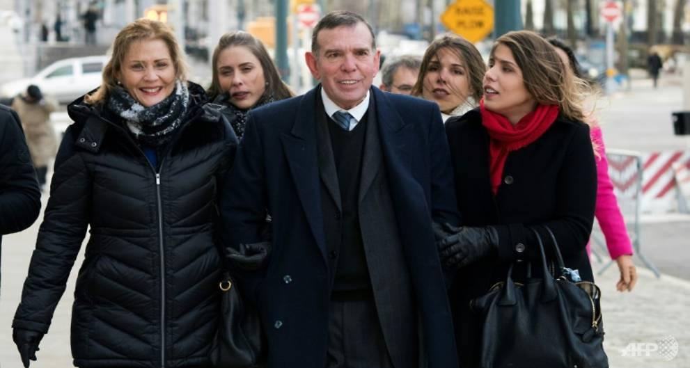 Football: Prosecutors urge conviction in...