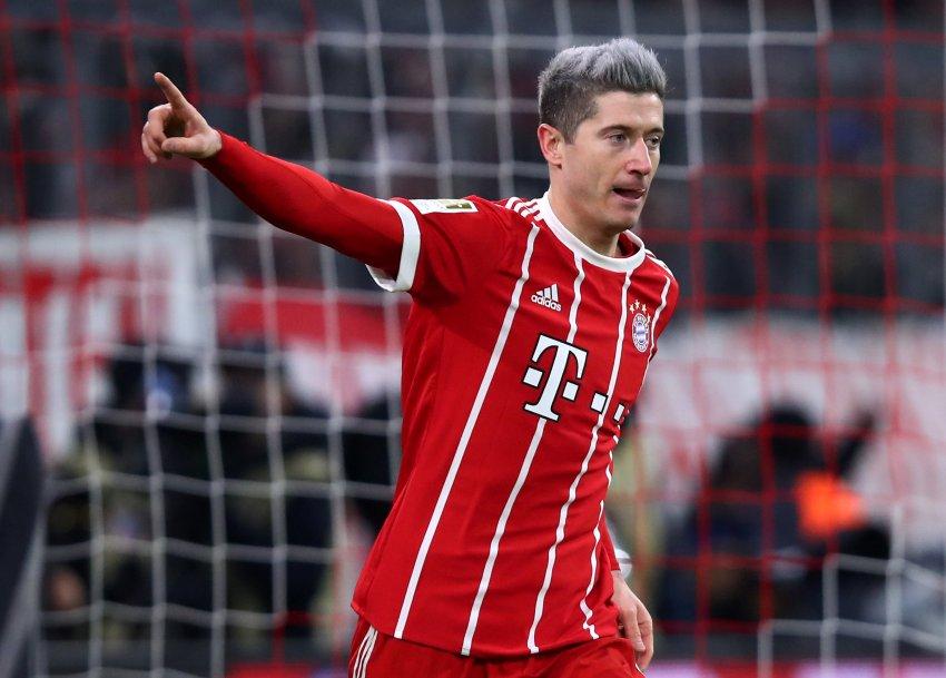 Bundesliga: FC Bayern müht sich zum Sieg gegen Köln https://t.co/HpbcfM6sQB