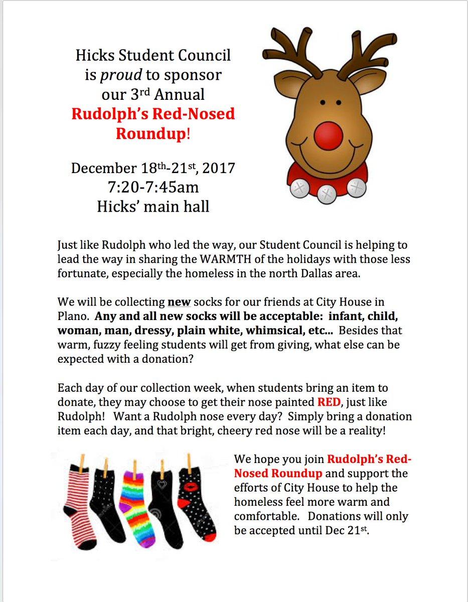 Hicks elementary on twitter hickses stuco rudolph round up 132 pm 13 dec 2017 stopboris Gallery