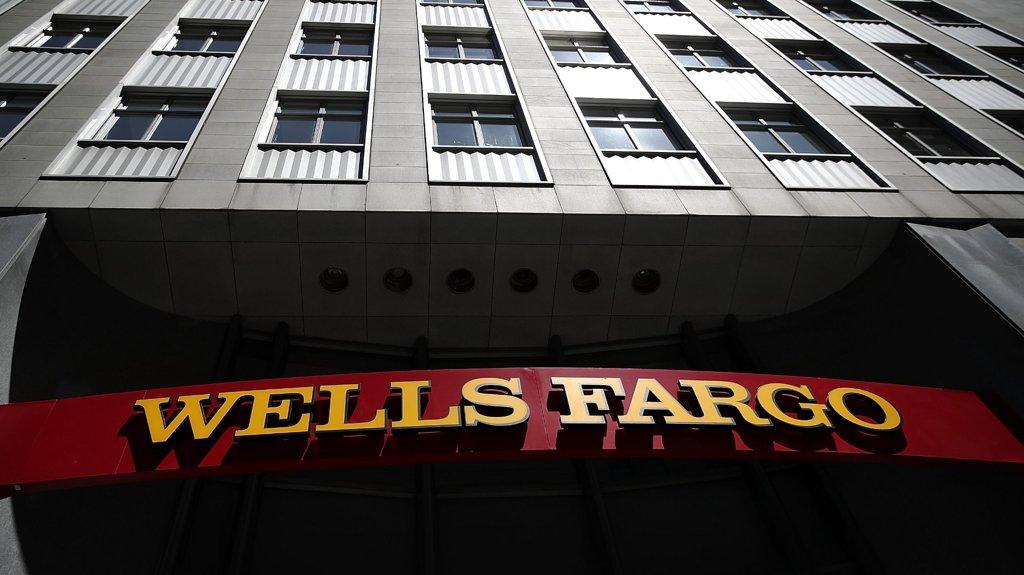 Navajo Nation sues Wells Fargo for alleged predatory tactics https://t.co/Mrk5VNWMnD