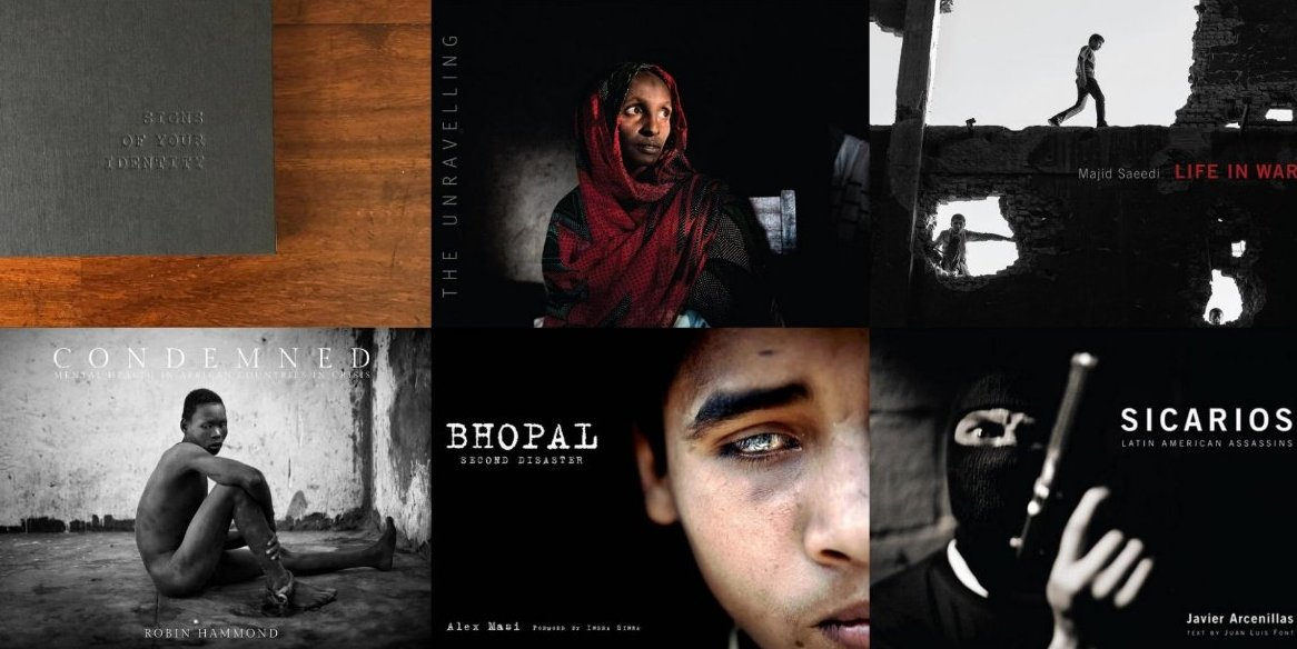 The @FotoevidenceP Book Award with World Press Photo recognizes documentary photography projects that demonstrate courage in the face of human rights violations, injustices, & assaults on human dignity. Apply before Friday 15 Dec: https://t.co/cBFHWYpZsL