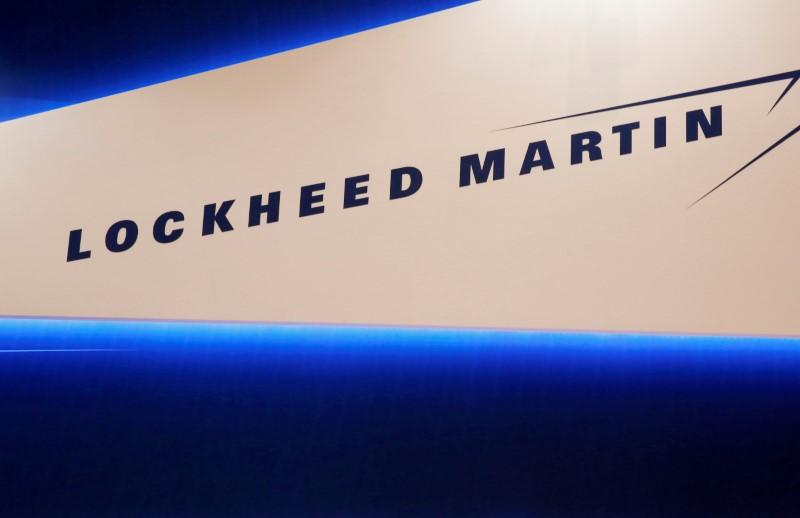Lockheed Martin may top Boeing in race to supply Canada jets: experts https://t.co/1uEXPp7mDw