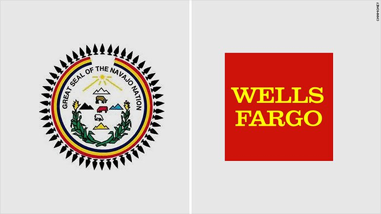The Navajo Nation has sued Wells Fargo, claiming the bank targeted tribal members with 'predatory sales tactics' https://t.co/c9mpNtEYV2