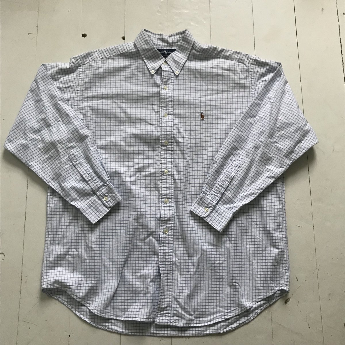 Chequered Ralph Lauren Shirt   Size - XL   Condition - 9/10   Price - £25  #RalphLauren #RalphLaurenShirts #Ralph #Lauren #Shirt #Shirts #RalphLaurenShirt #Chequered #Outerwear #Menswear #Vintage #Retro #Streetwear #Apex<br>http://pic.twitter.com/MWl6FVNJq5