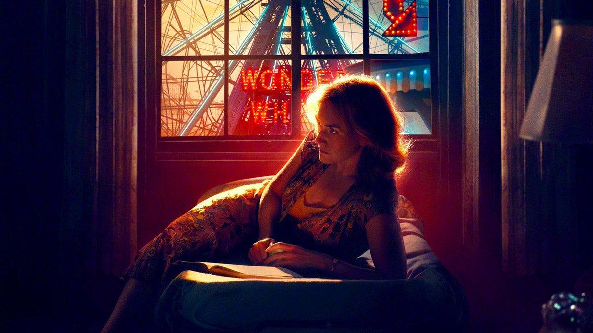 RT @ChassisRadioPop: Ecco qui #LaRuotaDelleMeraviglie di Woody Allen. #ConeyIsland https://t.co/7HRVga3VPU https://t.co/zvQ3He6KdE