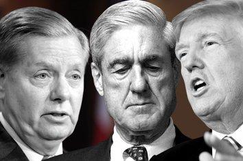 Republicans try to destroy Mueller inquiry: Will it work? https://t.co/xaKkpxlLRU