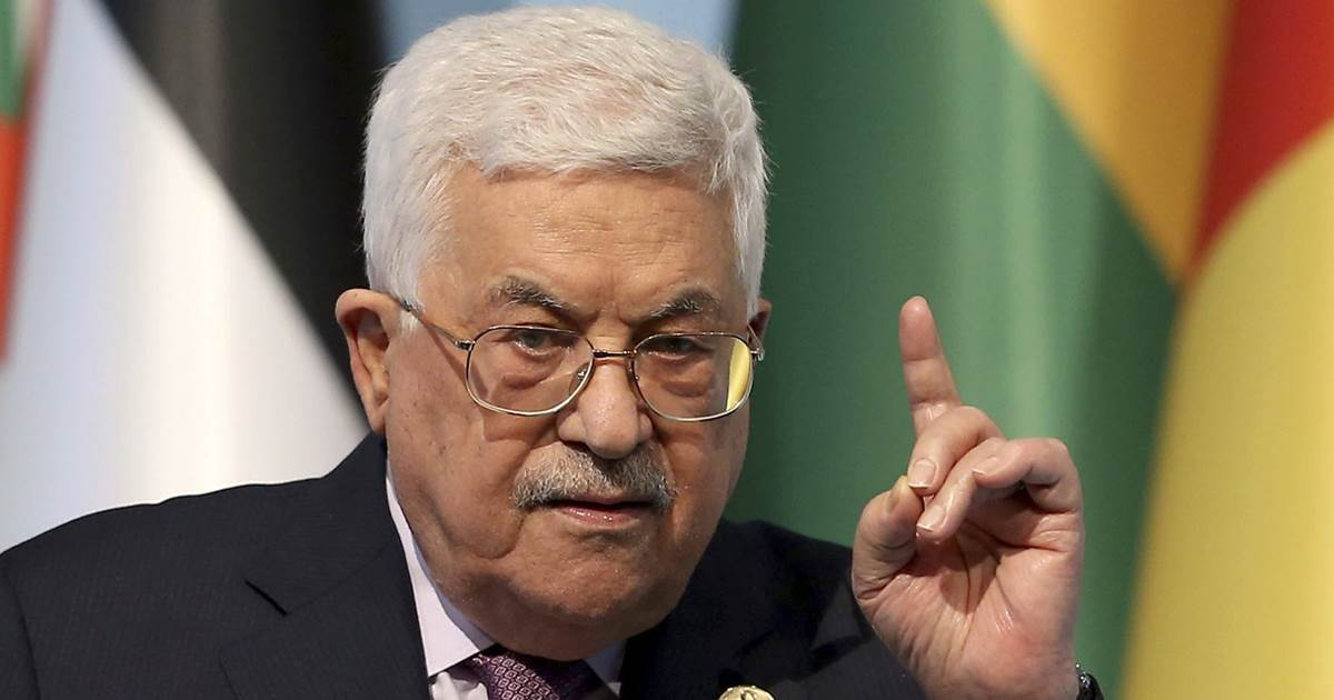Palestinian President Abbas says UN should replace U.S. as Mideast mediator https://t.co/hjJTVO7NaT