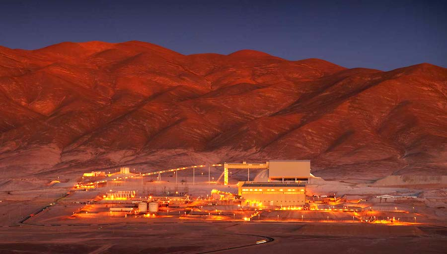 Copper bears beware as strike risks rise in top producer Chile https://t.co/ii28xAjT04 via @mining