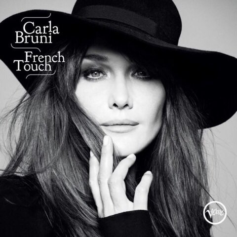 Currently listening to #FrenchTouch @carlabruni ✨ #WCW https://t.co/hMPgXuDt0R