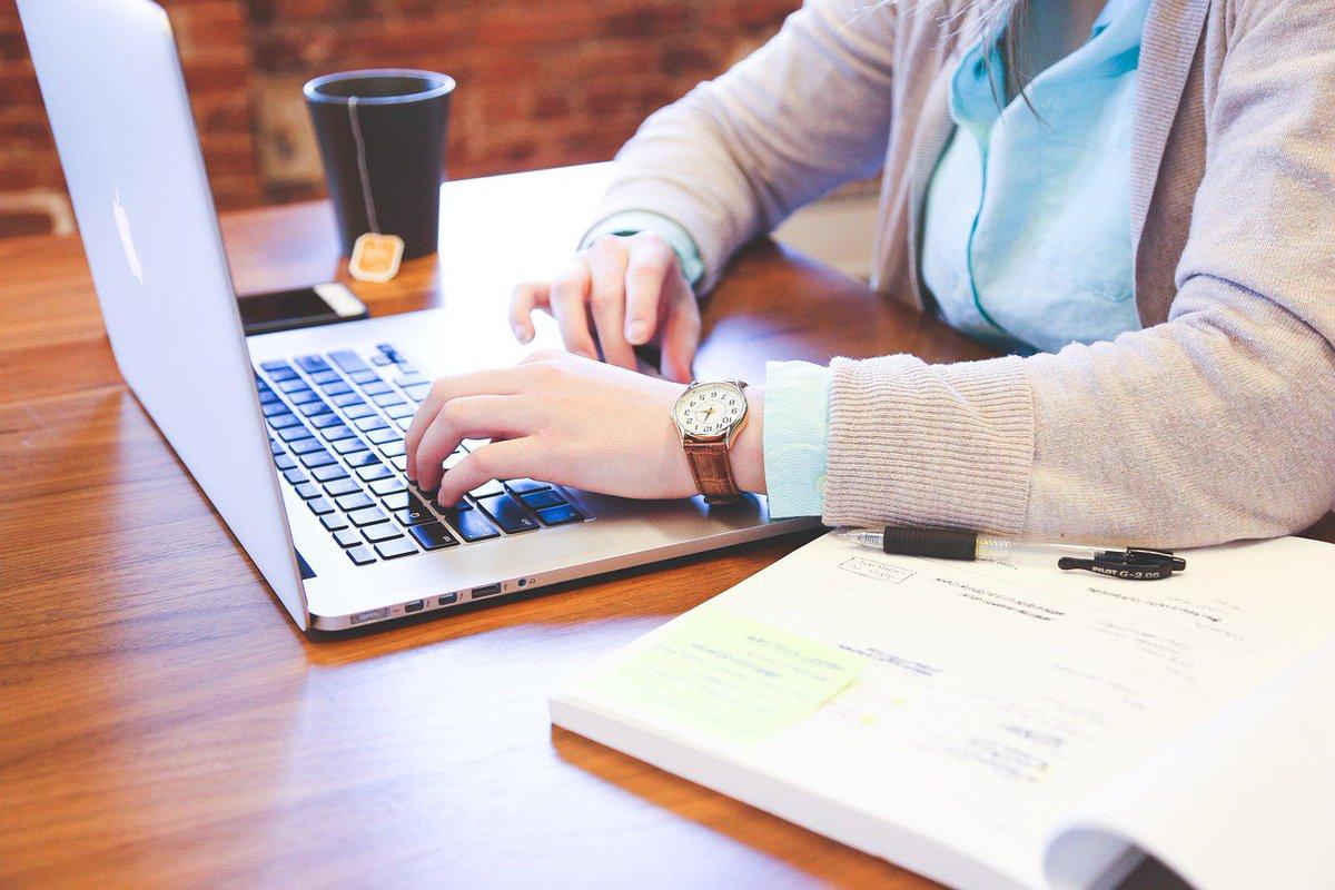Tu ordenador🖥 se ha apagado inesperadamente mientras escribías un #documento en #Word📄. Antes de que te entres el pánico😱 así puedes recuperarlo👉🏻 https://t.co/F5CzPckNGV