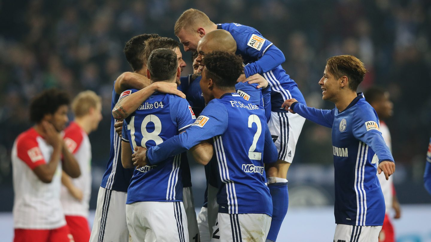 Schalke 04 vs FC Koln Highlights