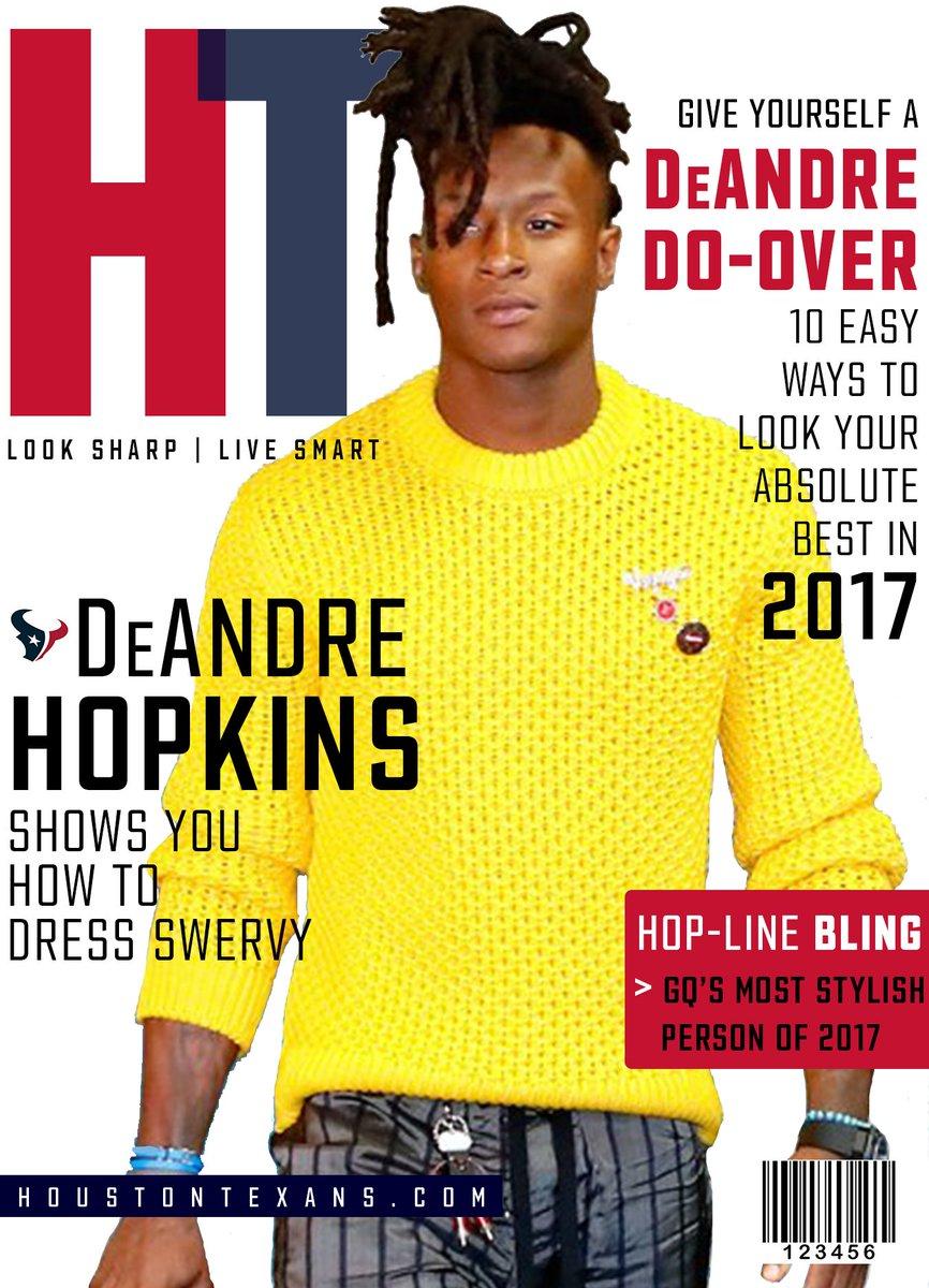 Deandre Hopkins DeAndreHopkins