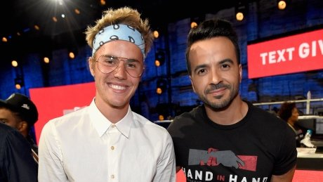 'Despacito' singer says he was impressed by Justin Bieber's Spanish https://t.co/zPMSa92fTz